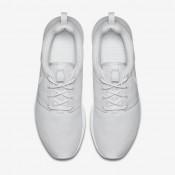Nike roshe one para hombre blanco/blanco_130