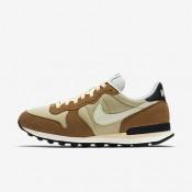 Nike internationalist para hombre oro vegas/tostado rocoso/negro/vela_170