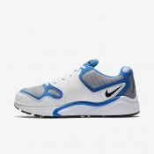 Nike air zoom talaria '16 sp para hombre gris lobo/blanco/azul foto/negro_273