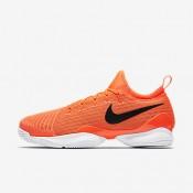 Nike court air zoom ultra react para hombre tarta/blanco/resplandor crepuscular/negro_452
