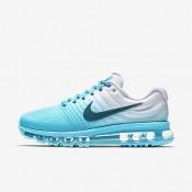 Nike air max 2017 para mujer azul polarizado/azul legión_014
