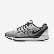 Nike air zoom odyssey 2 para mujer blanco/negro_157