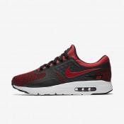 Nike air max zero essential para hombre rojo universitario/negro/rojo team/rojo universitario_652