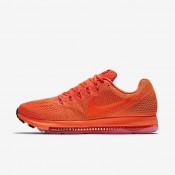 Nike zoom all out low para hombre carmesí total/rojo acción/negro/carmesí total_771