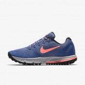 Nike air zoom wildhorse 3 para mujer azul luna/vuelo/royal team/lava resplandor_344