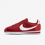 Nike classic cortez nylon unisex rojo gimnasio/blanco_035