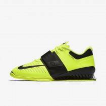 Nike romaleos 3 para hombre voltio/negro_021