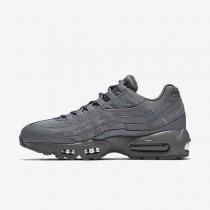 Nike air max 95 essential para hombre gris azulado/gris azulado/gris azulado_030