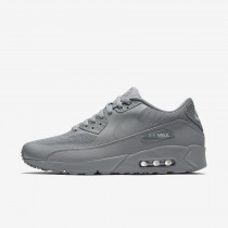 Nike air max 90 ultra 2.0 essential para hombre gris azulado/gris azulado/gris lobo/gris azulado_035