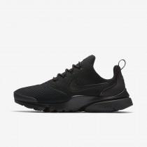 Nike presto fly para hombre negro/negro/negro_040