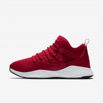 Nike jordan formula 23 para hombre rojo gimnasio/blanco/negro/rojo gimnasio_077