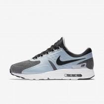 Nike air max zero essential para hombre negro/gris lobo/negro_083