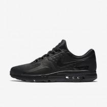 Nike air max zero essential para hombre negro/negro/negro_084