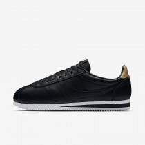 Nike classic cortez leather se para hombre negro/blanco/tostado vachetta/negro_115