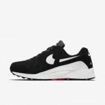 Nike air icarus extra qs para hombre negro/vela/negro/vela_117