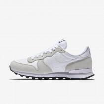 Nike internationalist para hombre blanco cumbre/blanco cáscara de huevo/platino puro/blanco_168