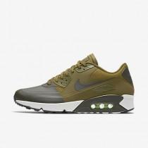 Nike air max 90 ultra 2.0 se para hombre caqui militar/verde militar/hueso claro/caqui militar_228