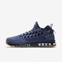 Nike air max tr17 para hombre azul luna/marrón claro goma/azul binario_245