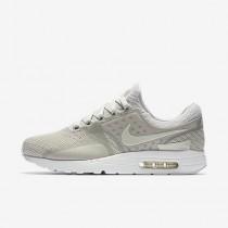 Nike air max zero br para hombre gris pálido/blanco cumbre/gris azulado/gris pálido_313