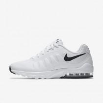 Nike air max invigor para hombre blanco/negro_315