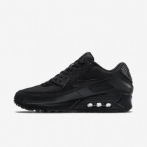 Nike air max 90 essential para hombre negro/negro/negro/negro_319