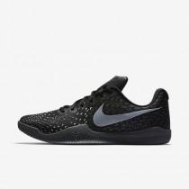 Nike kobe mamba instinct para hombre gris oscuro/antracita/gris azulado/negro_396