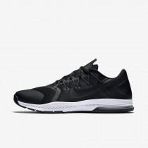 Nike zoom train complete para hombre negro/blanco/antracita_410