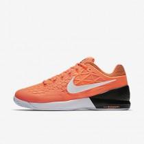 Nike court zoom cage 2 para hombre tarta/negro/blanco/blanco_450