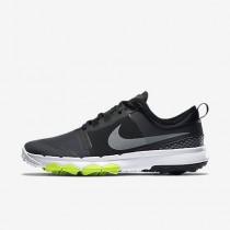 Nike fi impact 2 para hombre negro/blanco/antracita/gris azulado_470