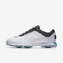 Nike lunar fire para hombre blanco/azul foto/antracita_493