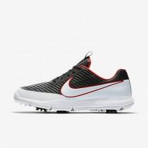 Nike explorer 2 s para hombre antracita/naranja máximo/blanco_503
