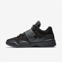 Nike jordan j23 para hombre negro/antracita_711