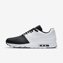 Nike air max 1 ultra 2.0 se para hombre negro/blanco/negro/blanco_717