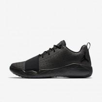 Nike jordan 23 breakout para hombre negro/negro/antracita/negro_732