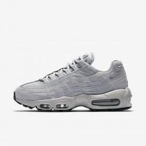 Nike air max 95 og para mujer plata mate/vela/negro/plata mate_017