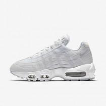 Nike air max 95 og para mujer blanco/platino puro/blanco_018