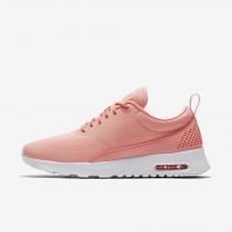 Nike air max thea para mujer melón brillante/blanco/melón brillante_048