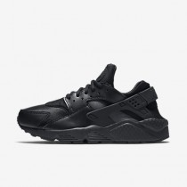 Nike air huarache para mujer negro/negro_056