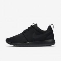 Nike roshe one para mujer negro/gris oscuro/negro_069