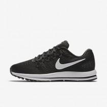 Nike air zoom vomero 12 para mujer negro/antracita/blanco_091