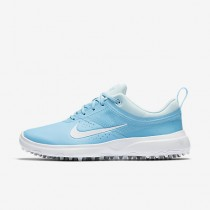 Nike akamai para mujer azul cielo vivo/azul glacial/blanco_206