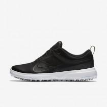 Nike akamai para mujer negro/blanco/platino puro/negro_208