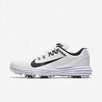 Nike lunar command 2 para mujer blanco/blanco/negro_211