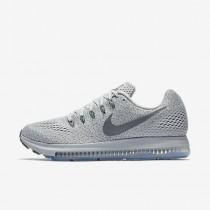 Nike zoom all out low para mujer platino puro/gris lobo/gris azulado_221