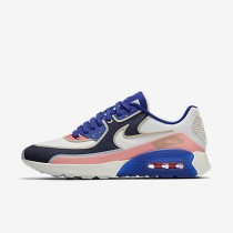 Nike air max 90 ultra 2.0 si para mujer vela/azul extraordinario/azul binario/vela_251