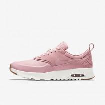 Nike air max thea premium para mujer rosa vidrio/vela/rojo nebulosa/rosa vidrio_264