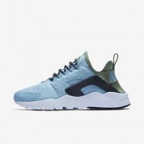 Nike air huarache ultra se para mujer azul mica/verde legión/negro/azul mica_292