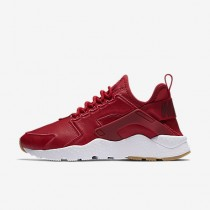 Nike air huarache ultra si para mujer rojo gimnasio/blanco/marrón claro goma/rojo gimnasio_295