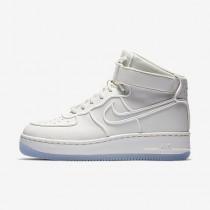 Nike air force 1 upstep high si para mujer blanco cumbre/tinte azul/blanco cumbre/blanco cumbre_327