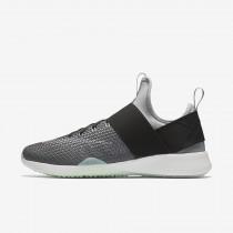 Nike air zoom strong para mujer gris lobo/negro/gris oscuro/blanco cumbre_353